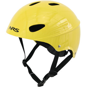 NRS Havoc Livery Casque, yellow